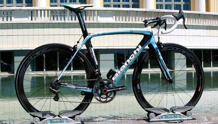 Bianchi Oltre XR.2 EPS Yol Bisikleti