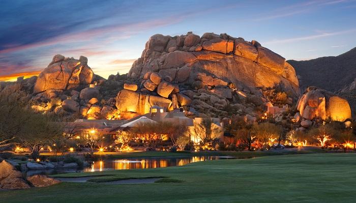 Boulders - Arizona