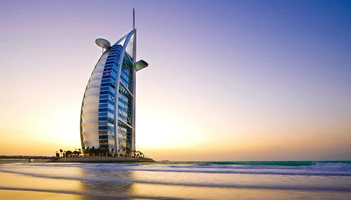 Burj Al Arab – Dubai
