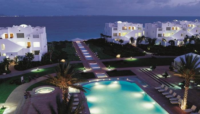 CuisinArt Golf Resort&Spa - Anguilla
