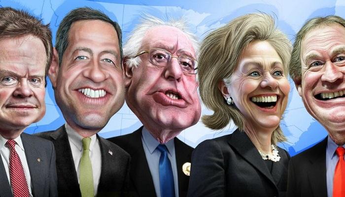 Demokratlar, Cumhuriyetçilerden Daha Fazla Sosyal Adalete Önem Verir