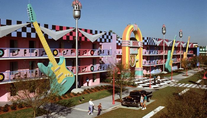 Disney All-Star Resort - Orlando