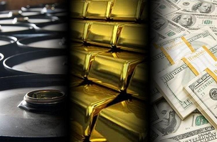 Doların Yükselmesi Altın ve Petrolü Nasıl Etkiledi?