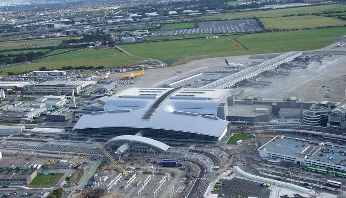 Dublin Havalimanı – Dublin/İrlanda