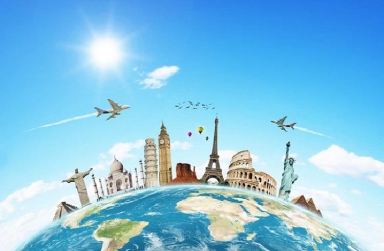 Dünya Turizm Geliri Artış Gösterdi