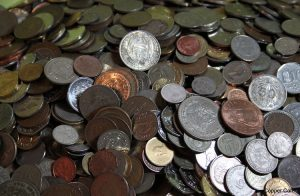 Dünyanın En Değerli Bozuk Para Koleksiyonları