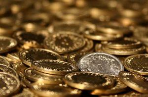 Dünyanın En Değerli 10 Bozuk Parası