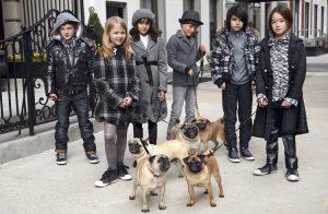 Dünyanın En Pahalı 10 Çocuk Giyim Markası