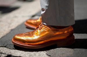 Dünyanın En Pahalı 10 Erkek Ayakkabısı