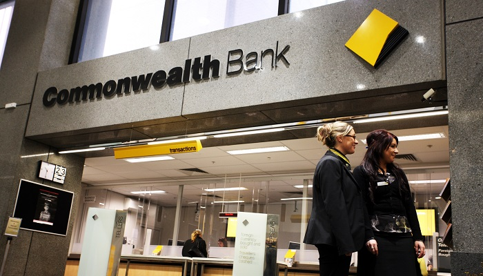 Commonwealth Bank Avustralya