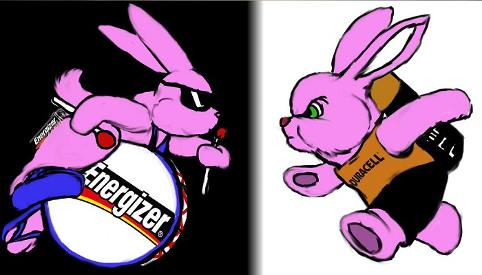 Duracell - Energizer