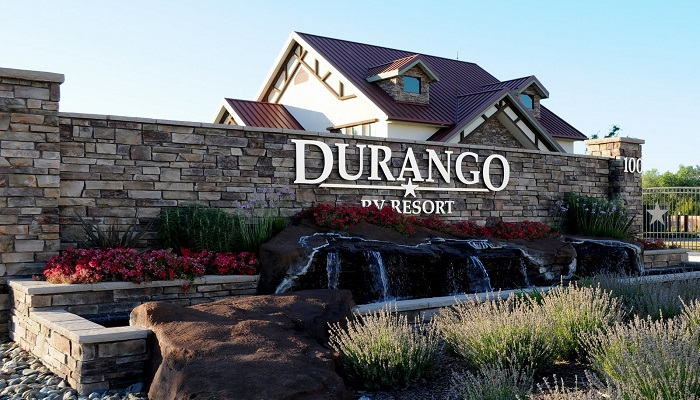 Durango Resort - Red Bluff/Kaliforniya