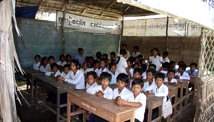 Eğitim Olanaklarındaki Düzelme, Eşitsizliği Azaltmaya Yardımcı Olacaktır