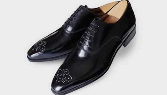 Elmas işlemeli Ayakkabı – Aubercy