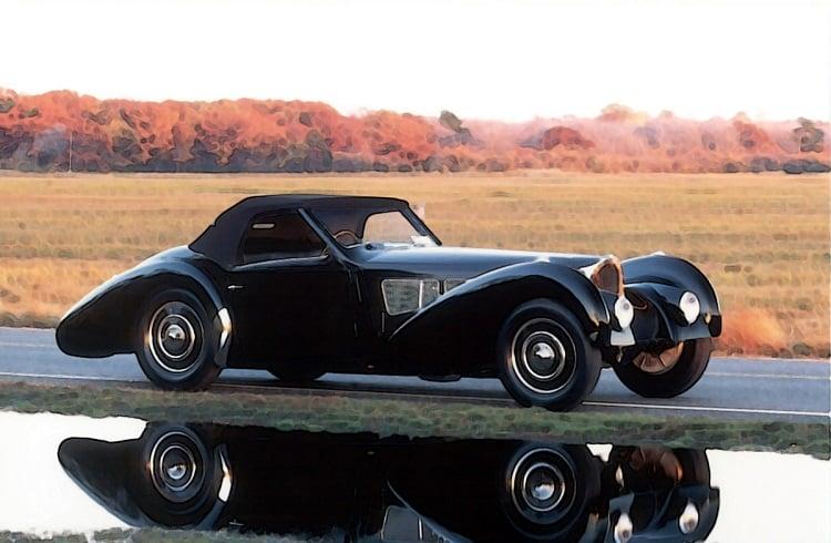Dünyanın En Pahalı 6 Klasik Arabası