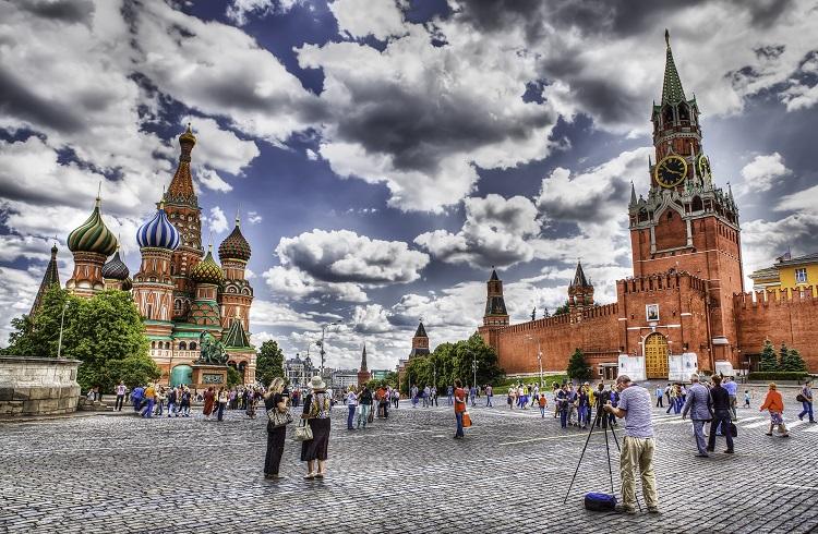 Param Çok Nereye Gitsem Diyenler için 15 Muhteşem Şehir