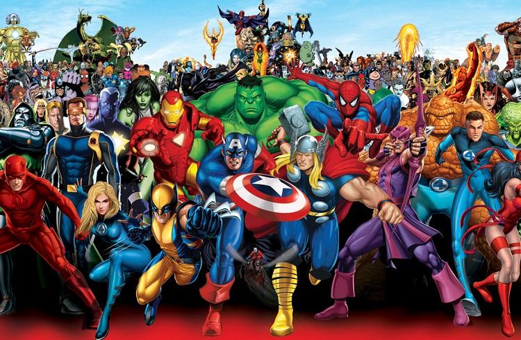 En Zengin 8 Süper Kahraman Sizce Kim?