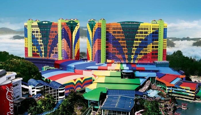 First World Hotel Genting Highlands - Malezya