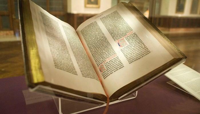 Gutenberg İncil
