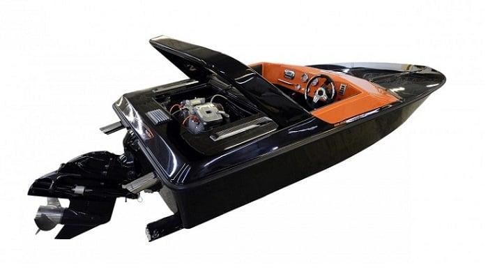 Harley Davidson Motorlu Phantom 15 Hız Botu