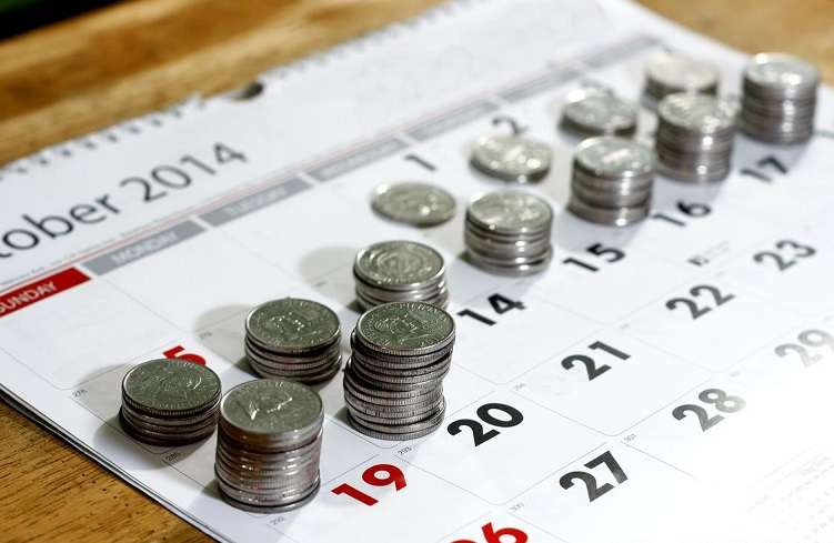 Her Ay Düzenli Olarak Para Biriktirmek için 10 Sağlam Öneri