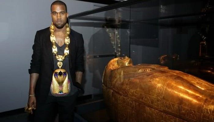Kanye West'in Horus Zinciri