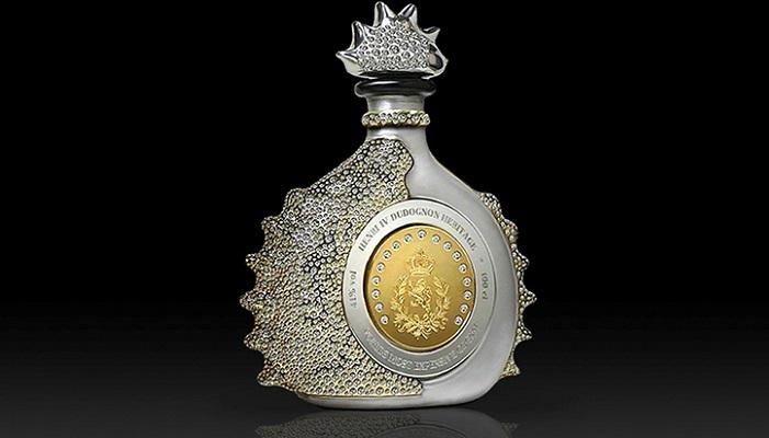 Konyak - Henri IV Konyak Grande Champagne