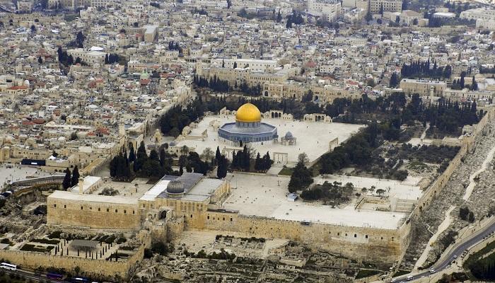 Kudüs - İsrail