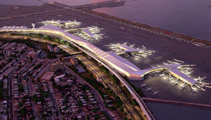 La Guardia Havalimanı - New York/ABD