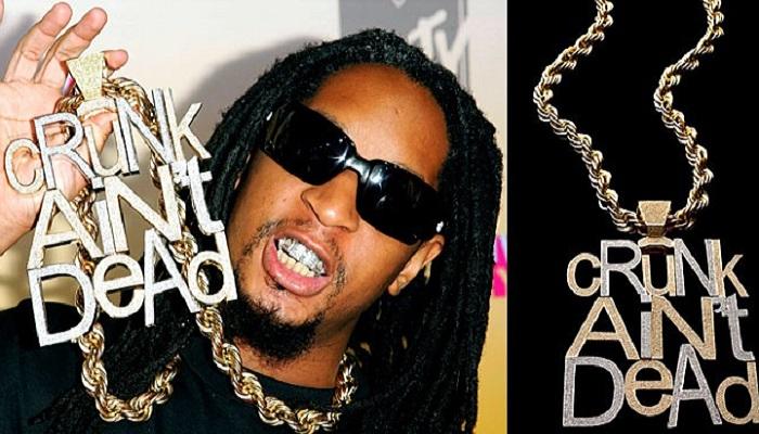 Lil Jon'un Crunk Ain't Dead Zinciri
