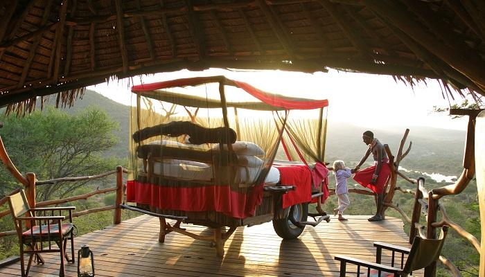 Loisaba Wilderness - Kenya