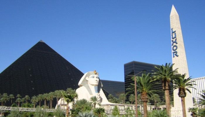 Luxor - Las Vegas