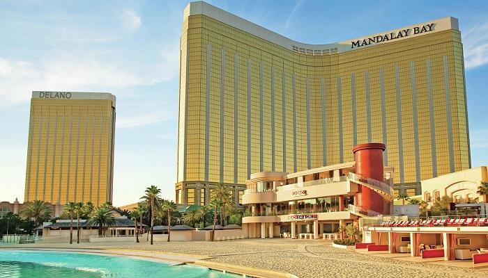 Mandalay Bay - Las Vegas