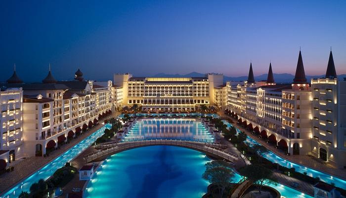 Mardan Palace Otel - Antalya