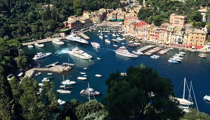 Marina di Portofino - Cenova