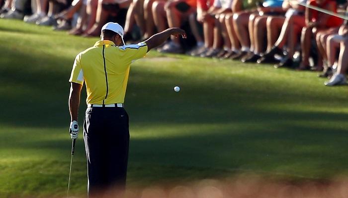 Masters 2013: PGA - Golf