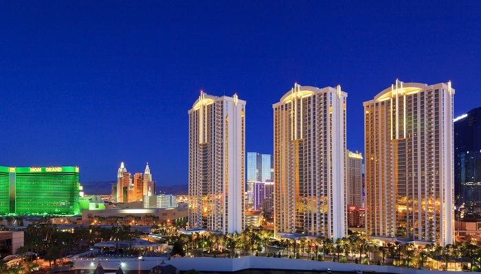 MGM Grand&Signature - Las Vegas