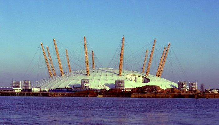 Millennium Dome Soygunu