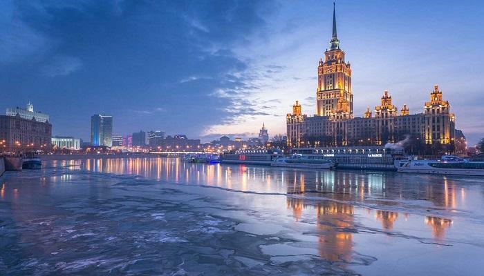 Moskova - Rusya