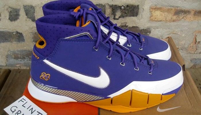 Nike Air Zoom - Kobe 1