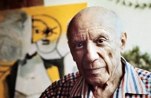 Pablo Picasso'un En Pahalı 10 Eseri
