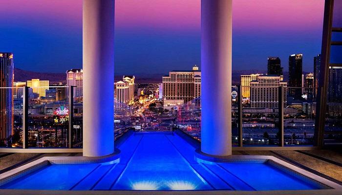 Palms - Las Vegas