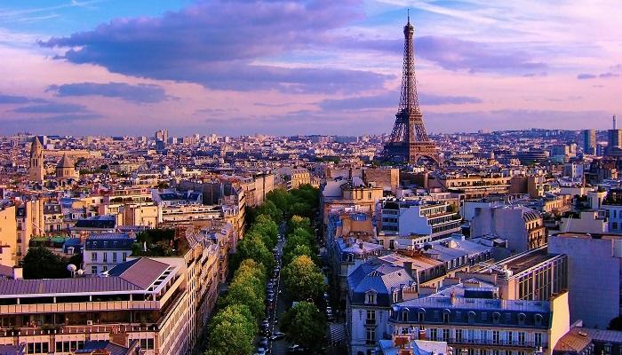 Paris - Fransa