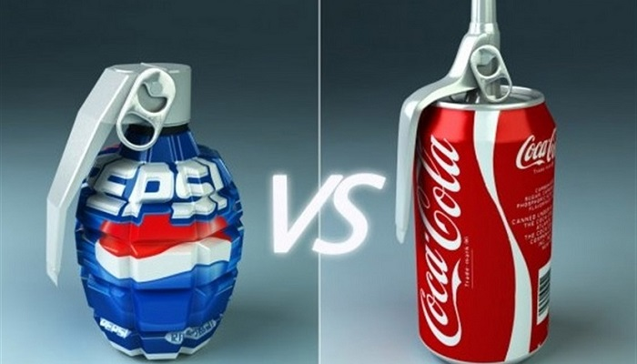 Pepsi - Cola