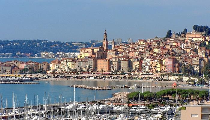 Port de Cannes - Cote d'Azur