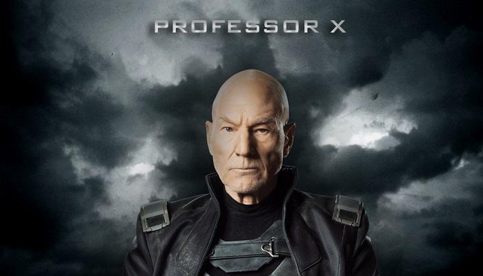 Profesör X