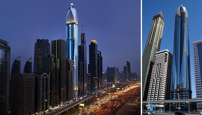 Rose Rayhaan – Dubai