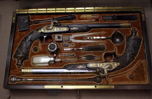 Şimdiye Kadar Satılan En Pahalı 7 Silah