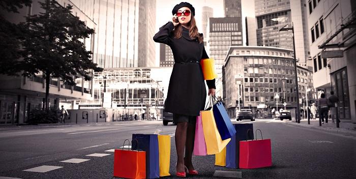 Sorumsuzca Alışveriş Yapmak