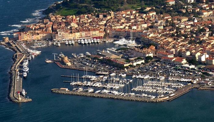 St. Tropez – Cote Azur
